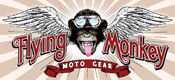 Flying Monkey Moto Gear