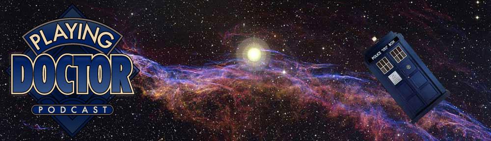 Cosmic Starscape