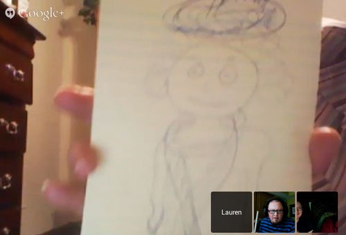 Lauren\'s-Tom-Drawing